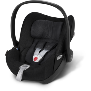Автокресло Cybex Cloud Q Plus 0-13кг Stardust Black