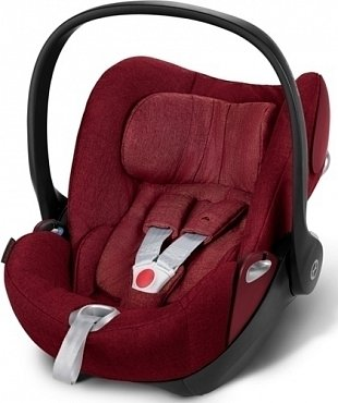 Автокресло Cybex Cloud Q Plus 0-13кг Infra Red